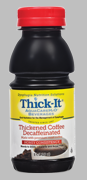 Thickened Coffee Decaffeinated, Honey Consistency (24/8oz)
