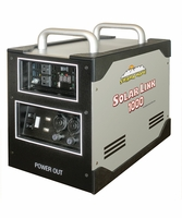 Aervoe SL1000 Pure Sine Wave Inverter 1000 Watt Power Center