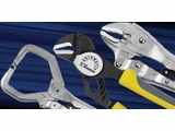 Automatic Locking Pliers & Clamps