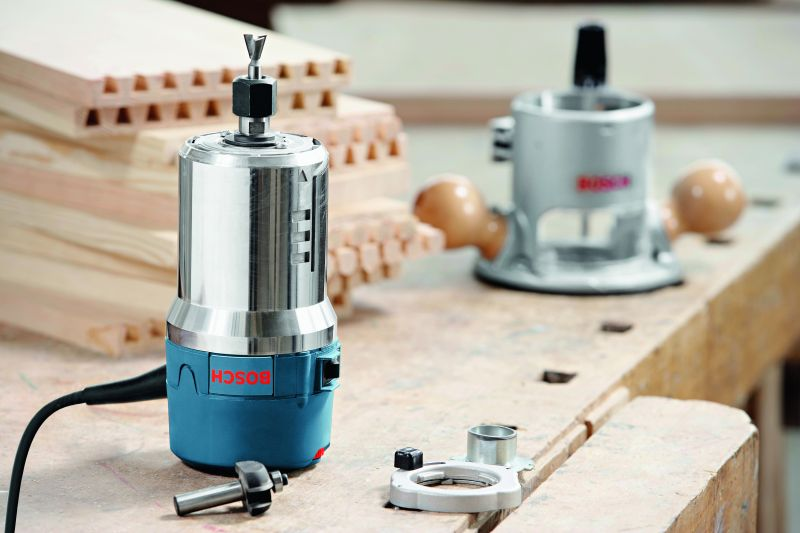 Bosch 1617 2 hp fixed base routerfastoolnow bosch 1617 2 hp fixed base router greentooth Gallery