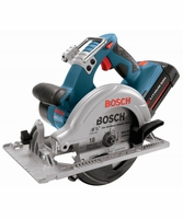 "BOSCH 1671B - 36 V Cordless 6-1/2"" Circular Saw Kit - Tool Only"