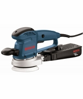Bosch 3725DEVS - 5 In Electronic Variable Speed Random Orbit SanderPolisher