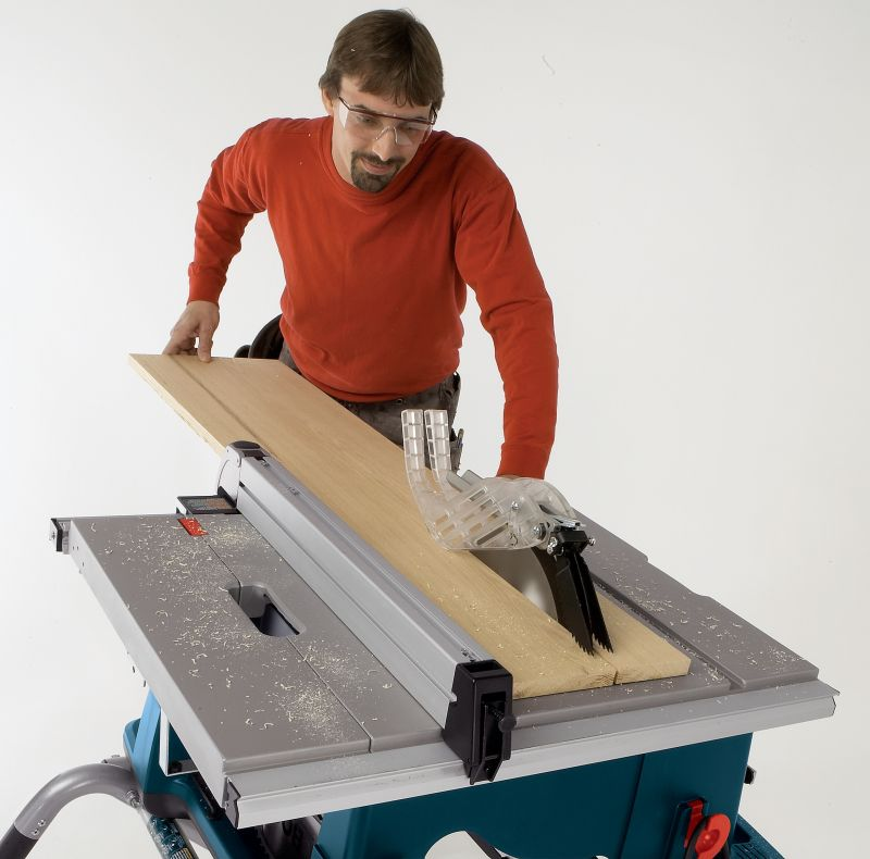 Bosch 4100 09 10 Quot Worksite Table Saw W Gravity Rise