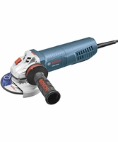 """BOSCH AG60-125PD 6"""" High-Performance Cut-off/Grinder w/ No-Lock-on Paddle Switch"""