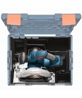 "BOSCH CCS180BL - 18 V 6-1/2"" Circular Saw W/L-Boxx Carrying Case"