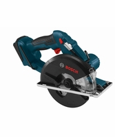 BOSCH CSM180-01 - 18 V Lithium Ion Cordless Metal Cutting Circular Saw
