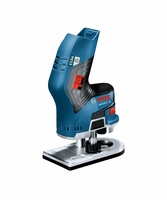 BOSCH GKF12V-25N 12V Max EC Brushless Palm Edge Router Bare Tool