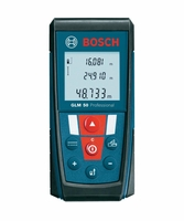 BOSCH GLM-50 165ft (50m) Laser Distance Measurer