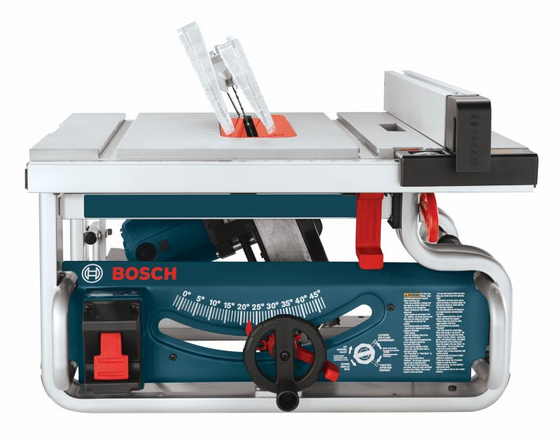 BOSCH GTS1031   10 Portable Jobsite Table Saw
