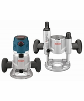 BOSCH MRC23EVSK - 2.3 HP Electronic Modular Router System