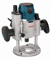 BOSCH MRP23EVS - 2.3 HP Electronic Plunge-Base Router