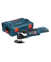 BOSCH MXH180BL Oscillating Tool Kit with Case, Bare Tool