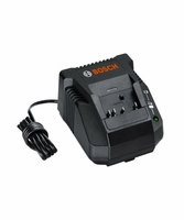 BOSCH BC660 18V Lithium-Ion Battery Fast Charger