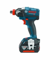 IDH182-01 - 18 V EC Brushless 14 In and 12 In Socket-Ready Impact Driver
