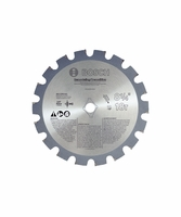 "BOSCH Power Tools PRO82518NC 8-1/4"" 18 Tooth Nail Cutting Circular Saw Blade"