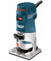 BOSCH PR10E - 1 HP Colt Single Speed Electronic Palm Router
