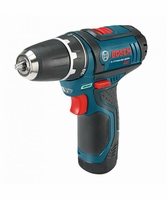"BOSCH PS31-2A - 12V MAX 3/8"" Drill Driver Kit"