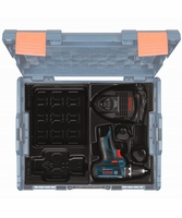"BOSCH PS31-2AL - 12V MAX 3/8"" Drill Driver Kit"