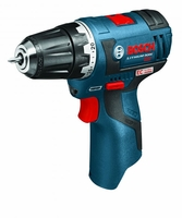 "BOSCH PS32BN - 12V Max EC Brushless 3/8"" Drill/Driver"