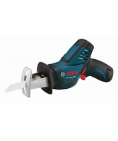 BOSCH PS60-102 - 12V Max Pocket Reciprocating Saw