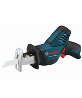 BOSCH PS60BN - 12 V Max Pocket Reciprocating Saw - Tool Only W/L-Boxx Insert