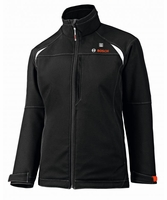 BOSCH PSJ120L-102W - 12V Max Womens Heated Jacket - Size Large