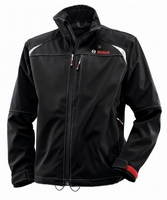 BOSCH PSJ120S-102 - 12V Max Heated Jacket - Size Small