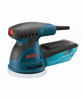 BOSCH ROS10 - 5 In Single-Speed Palm Random Orbit SanderPolisher