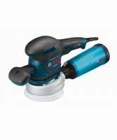 BOSCH ROS65VC-5 - 120 V 5 In Random Orbit SanderPolisher