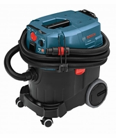 BOSCH VAC090A - 9 Gallon Dust Extractor W/Automatic Filter Clean