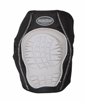 Bucket Boss 92200 Neo Flex Soft Shell Neoprene Kneepads w/ no-mar Rubberized Cap