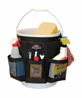Bucket Boss AB30060 Wash Bucket Organizer fits 5 Gallon Pail Bucket