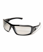 EDGE Eyewear XB111AR Brazeau - Black / Anti-Reflective Safety Glasses