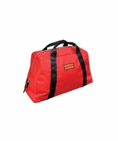 "Elk River 84221 Red Carry-All Equipment Bag  11"" x 24"" x 16"" Rigid Bottom"