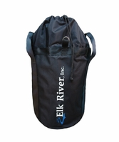 "Elk River 84302 EZE-Man Rope Bag - Small 12"" x 12"" drawstring closure"