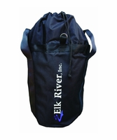 "Elk River 84311 EZE-Man Rope Bag - 12"" x 32"" Drawsting Closure"