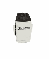 "Elk River 84522 Deep Bolt Bag drawstring, belt tunnel tool loops 2.5"" x 14"" x 9"""