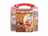 First-Aid & Clean-Up Supplies