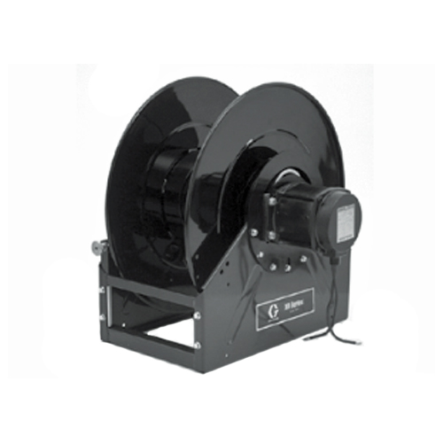 Graco 24r422 xd6010 oil 12 vdc electric motor 3000psi 1 for How to lubricate an electric motor