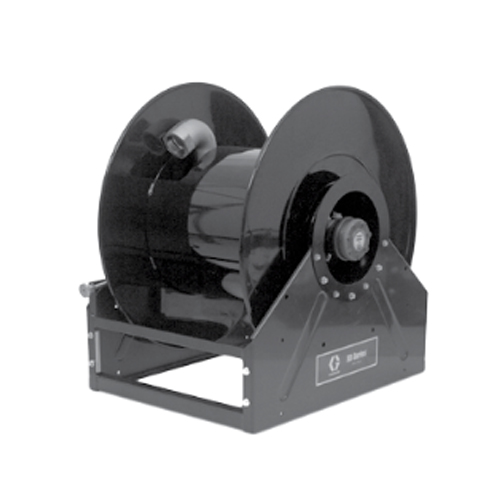 Graco 24r542 xd8010 oil 115 vac electric motor 3000psi 1 for How to lubricate an electric motor