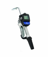 GRACO 255350 SDM5 Manual Disp. Meter, 5 GPM Max w/Rigid Extension for Oil
