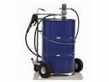 GRACO LD Series Oil Pump Packages