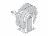 GRACO XD Series HN Model Hose Reels