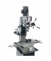 Jet 351045 JMD-45GH Geared Head Square Column Mill/Drill