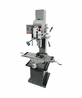 Jet 351051 JMD-45VSPFT VS Square Column Mill/Drill w/Power Downfeed
