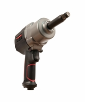 "JET 505122 JAT-122, 1/2"" Impact Wrench with 2"" Extension"