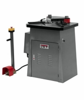 JET 754410 EMN-9 Hydraulic Sheet Metal Notcher