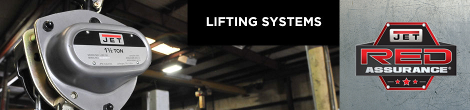 JET Lifting Systems