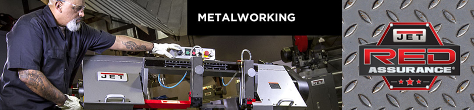 JET Metalworking