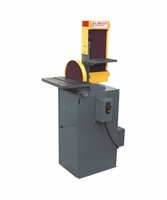 "Kalamazoo Industries S612 6""/12"" Combination Sander - 3HP, 1PH/3PH, Without Vacuum"